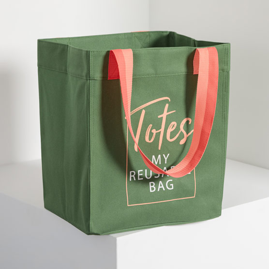 Essential Storage Tote - Totes My Reusable Bag