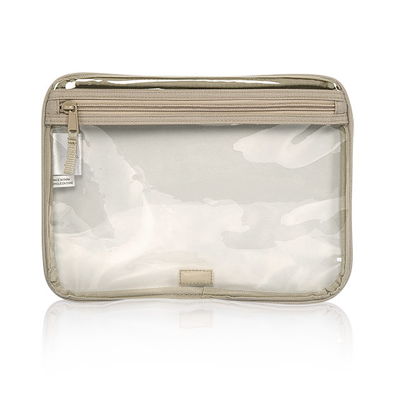 Pocket-A-Tote - Clear