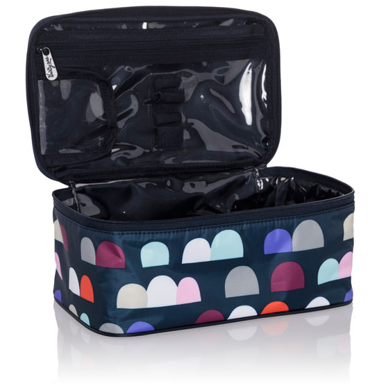 Glamour Case - Gumdrop Spots