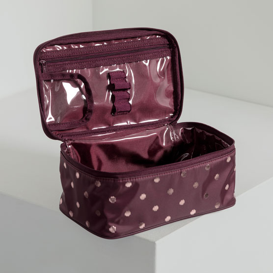 Glamour Case - Twinkling Plum
