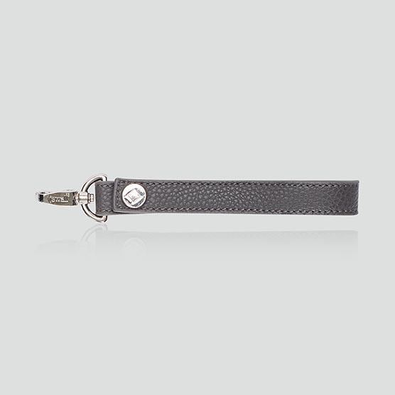 Wristlet Strap - City Charcoal Pebble