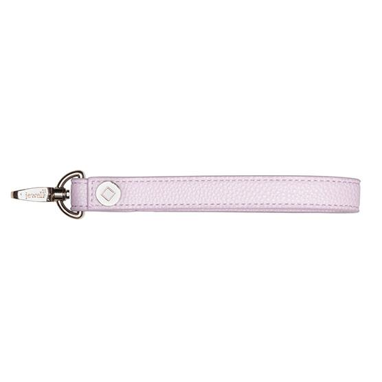 Wristlet Strap - Lavender Sky Pebble
