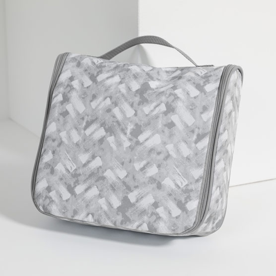 Hanging Traveler Case - Mystic Grey