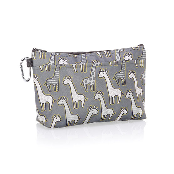 Cool Clip Thermal Pouch - Go Go Giraffe