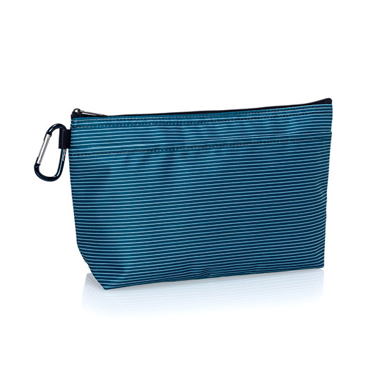 Cool Clip Thermal Pouch - Skinny Stripe