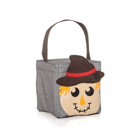 Littles Carry-All Caddy - Happy Scarecrow