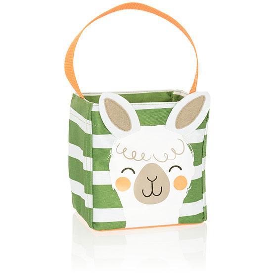 Littles Carry-All Caddy - Llama