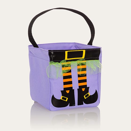 Littles Carry-All Caddy - Good Witch