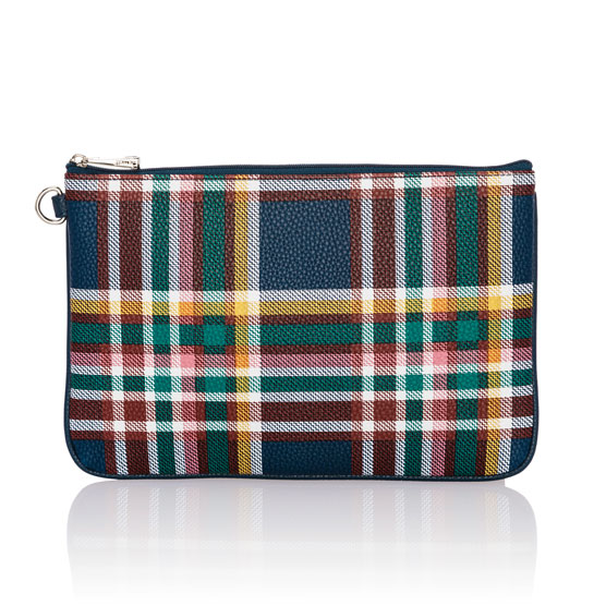 Rubie Mini - Charming Check Pebble