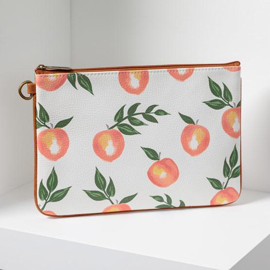 Rubie Mini - Peach Paradise Pebble