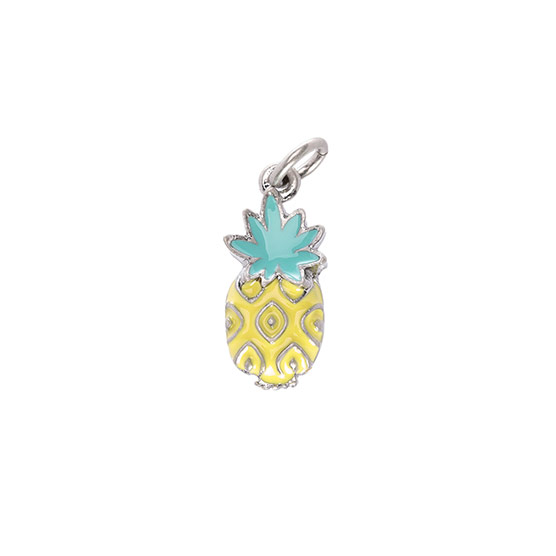 Keepsake Charm - Pineapple
