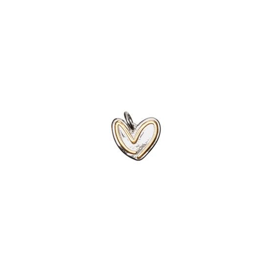Keepsake Charm - Gives Heart