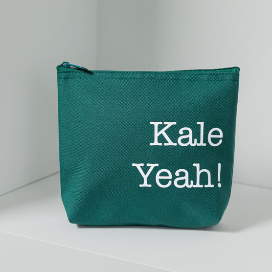Snack & Go Pouch - Kale-ing It