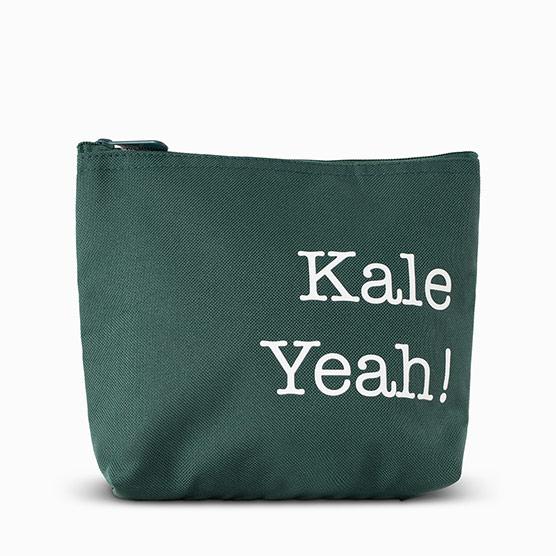 Snack & Go Pouch - Kale-ing It