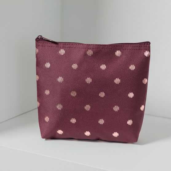 Snack & Go Pouch - Twinkling Plum
