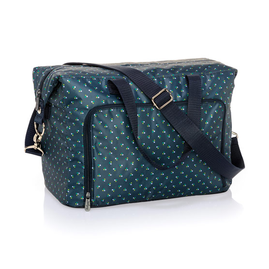 Essentials Carry-All - Dot Trio