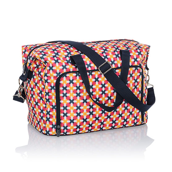 Essentials Carry-All - Tropical Twist
