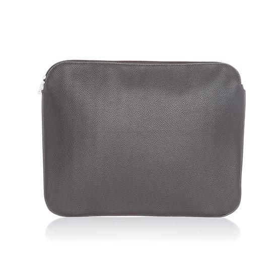 Savvy Sleeve - City Charcoal Pebble