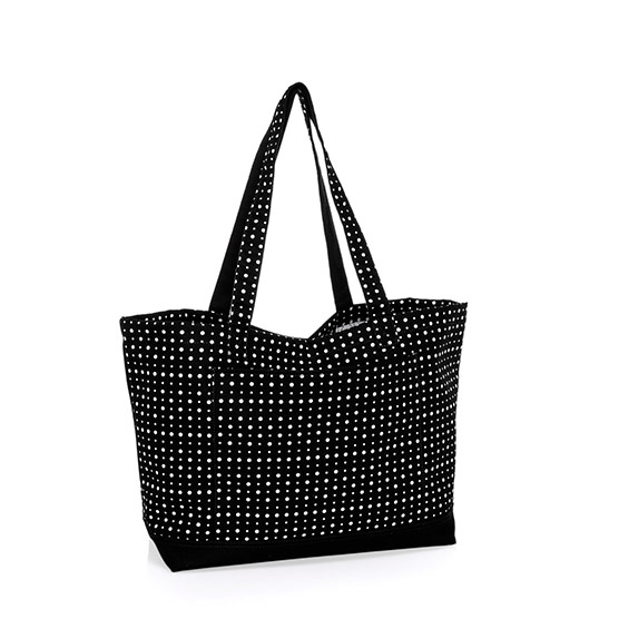 Beach-Ready Tote - Ditty Dot