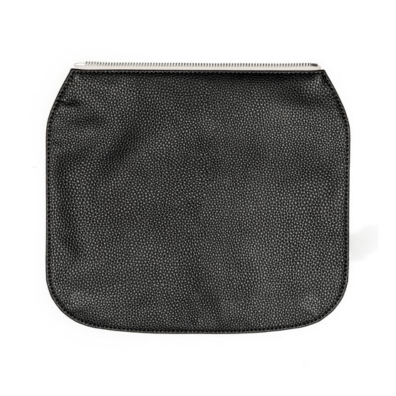 Studio Thirty-One Flap - Black Beauty Pebble