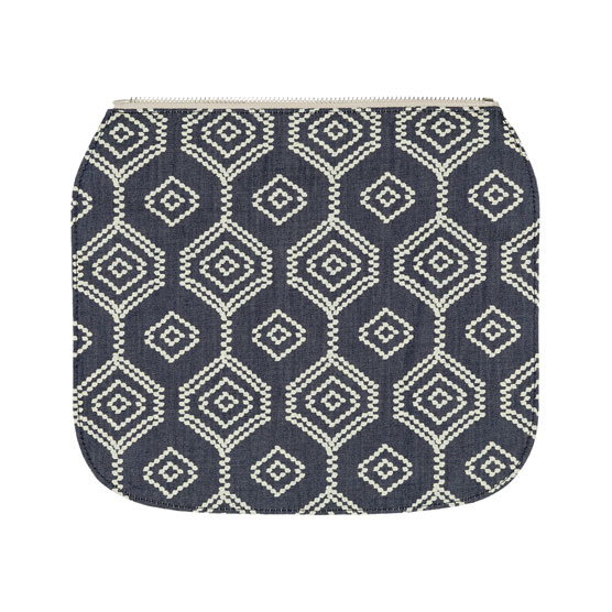 Studio Thirty-One Flap - Dotty Hexagon