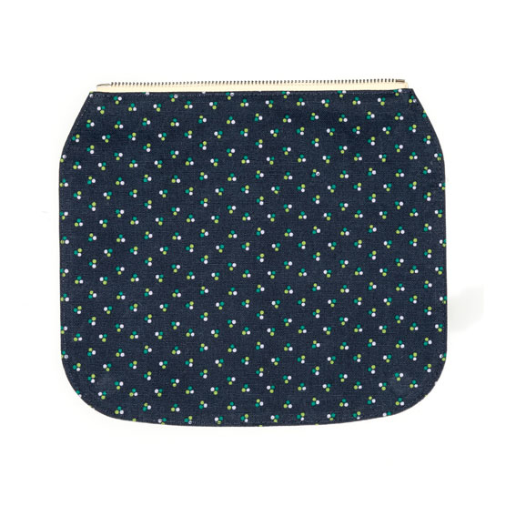 Studio Thirty-One Flap - Dot Trio