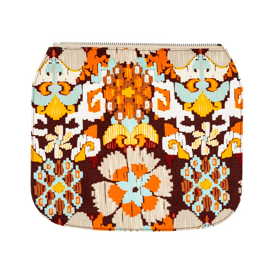 Studio Thirty-One Flap - Tapestry Floral