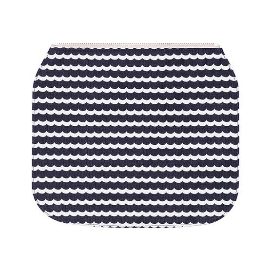 Studio Thirty-One Flap - Scallop Stripe