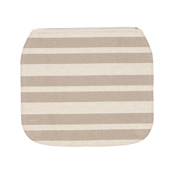 Studio Thirty-One Flap - Double Stripe