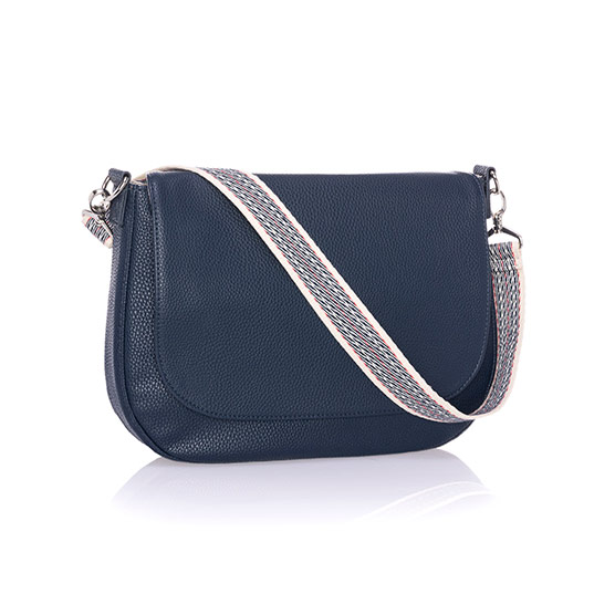 Studio Thirty-One Classic - Midnight Navy Pebble w/ Midnight Navy Pebble