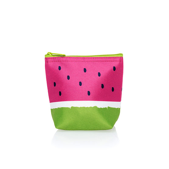 Cool Zip Snacker - Watermelon