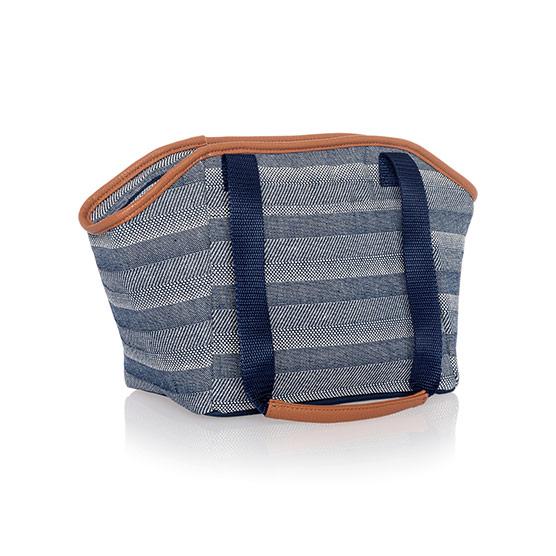 Lunch Break Thermal Ltd. - Woven Stripe