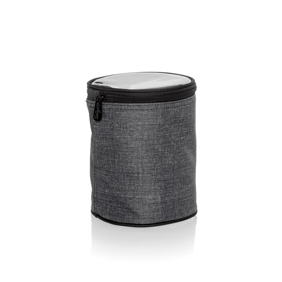 Get Creative Cylinder - Charcoal Crosshatch