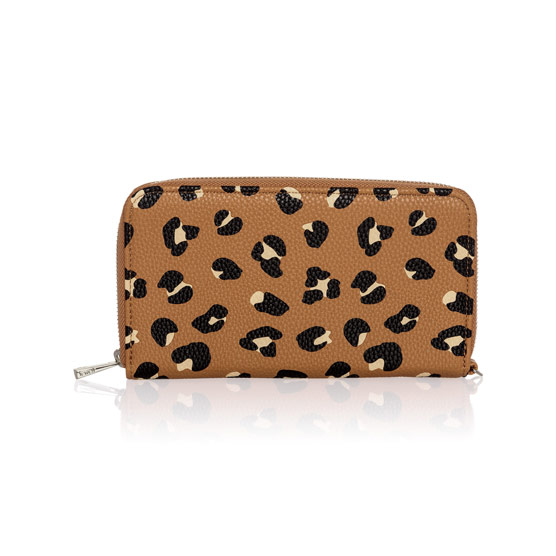 All About the Benjamins - Lovely Leopard Pebble