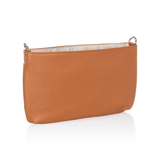 Studio Thirty-One Clutch Body Only - Caramel Charm Pebble