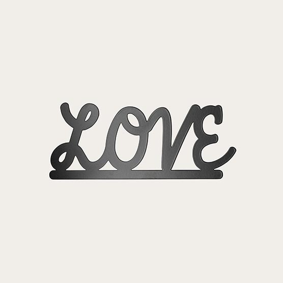 Gallery Insert - Love
