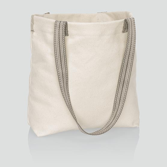 07c1fbd988d949 Natural - Statement Canvas Mini Shopper - Thirty-One Gifts - Affordable  Purses, Totes & Bags