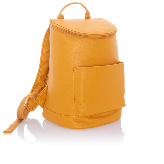 Keep It Cool Thermal Backpack - Fields of Gold Pebble
