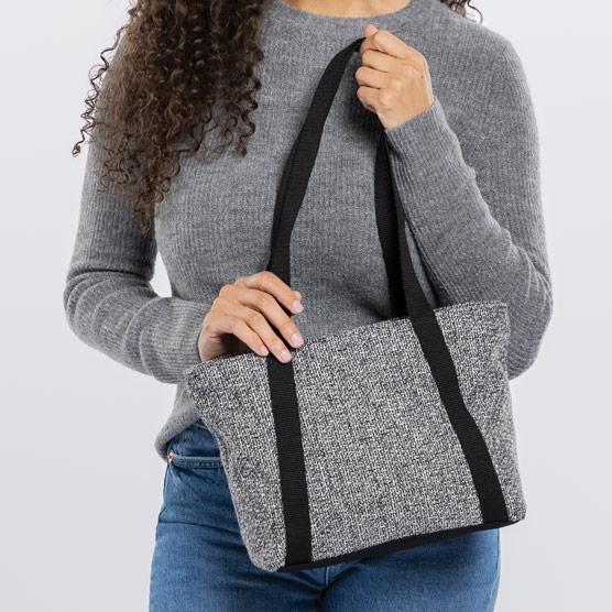 Classic Day Bag - Posh Weave