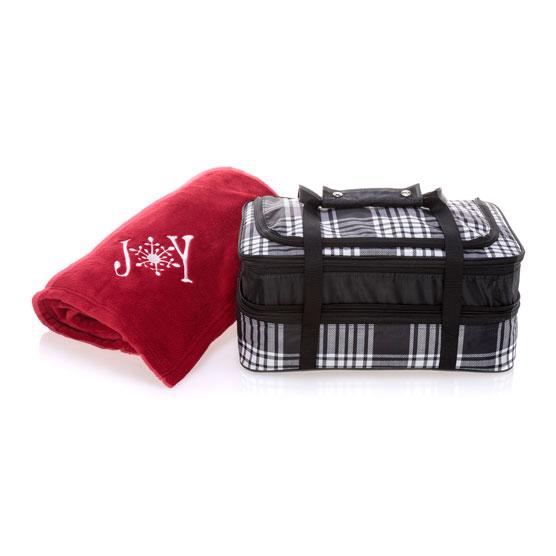 P.S. Comfort & Joy Set - Perfectly Plaid