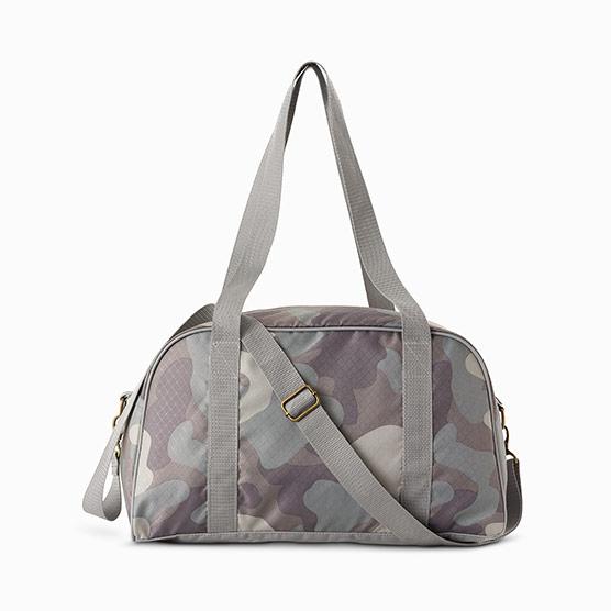 All Packed Mini Duffle - Soft Camo