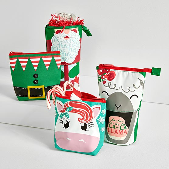 P.S. Stocking Stuffers Bundle - Elf Suit