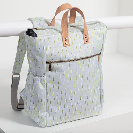 Journey Backpack - Dancing Dash