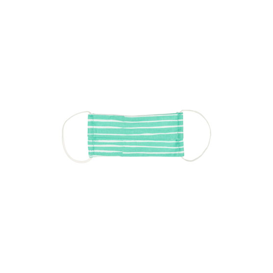 Thirty-One® Cloth Face Mask-Child - Miami Stripe