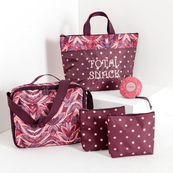Twinkling Floral Bundle - Floral Ikat