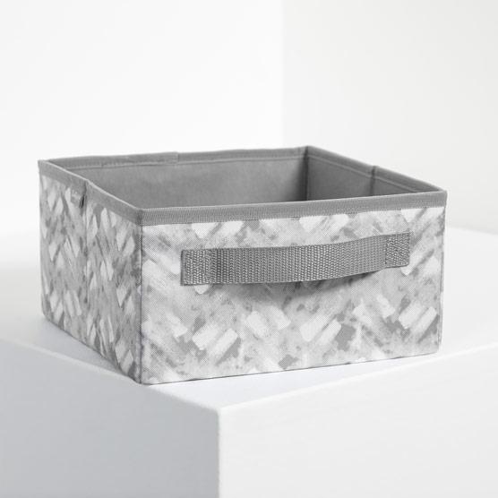 Your Way ® Storage Bin - Mystic Grey