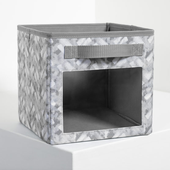 Your Way ® Mini Storage Cube - Mystic Grey